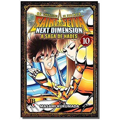 Tudo sobre 'Cavaleiros do Zodiaco Next Dimension, Os: a Saga D'