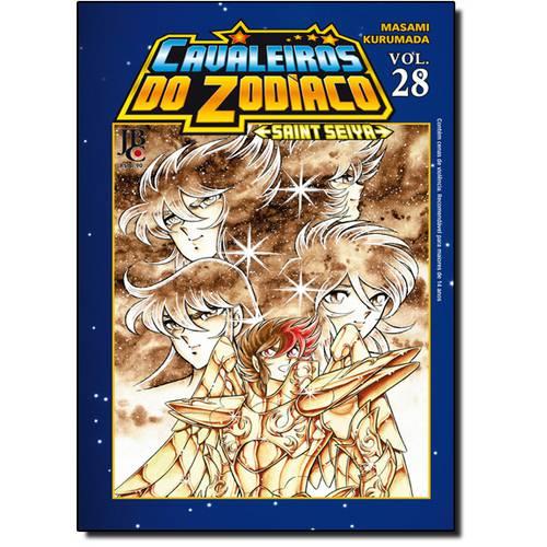 Tudo sobre 'Cavaleiros do Zodíaco Saint Seiya - Vol.8 - Edição Final'