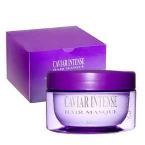 Caviar Intense Hair Masque K Pro - Máscara Capilar Hidratante e Restauradora - 165g