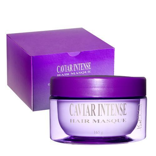 Caviar Intense Hair Masque K Pro - Máscara Capilar Hidratante e Restauradora 165g