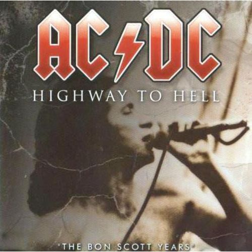 Tudo sobre 'Cd Acdc Highway To Hell'