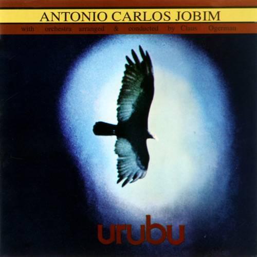 Tudo sobre 'CD Antonio Carlos Jobim - Urubu'