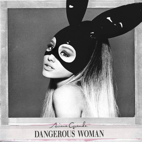 Tudo sobre 'Cd Ariana Grande - Dangerous Woman Deluxe Edition'