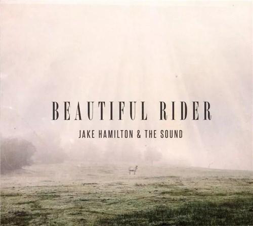 Tudo sobre 'Cd Beautiful Rider | Jake Hamilton & The Sound'