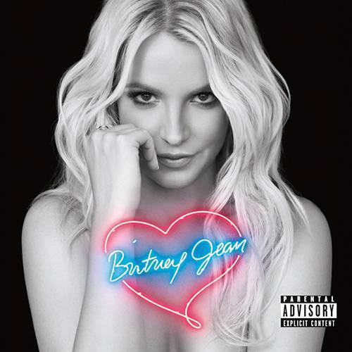 Tudo sobre 'CD - Britney Spears - Britney Jean'
