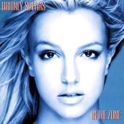 Tudo sobre 'CD Britney Spears - In The Zone'