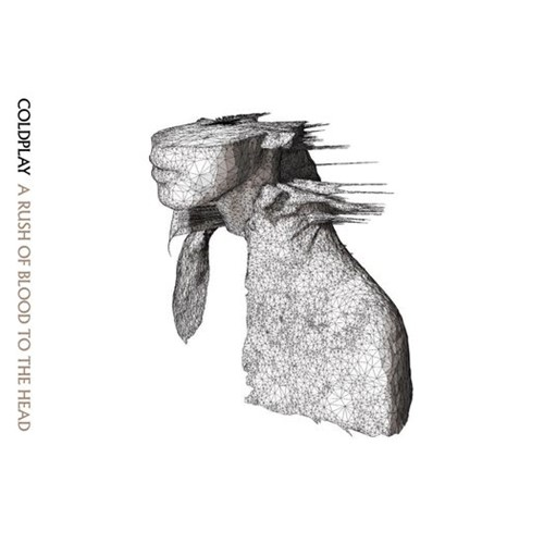 Tudo sobre 'CD Coldplay - a Rush Of Blood To The Head'