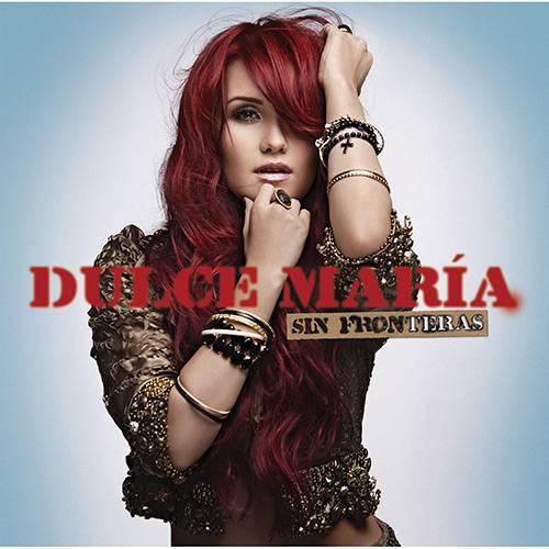 Tudo sobre 'CD - Dulce María - Sin Fronteras'