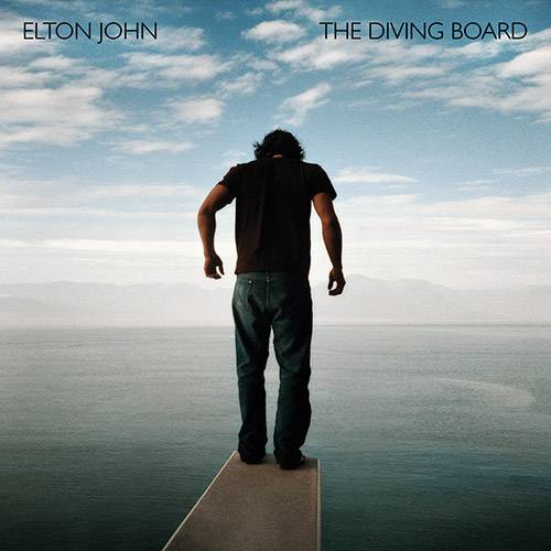 Tudo sobre 'CD - Elton John - The Diving Board'