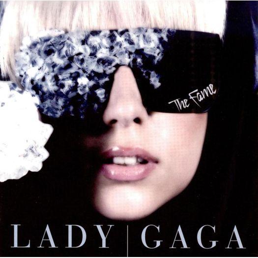 Tudo sobre 'CD Lady Gaga - The Fame'