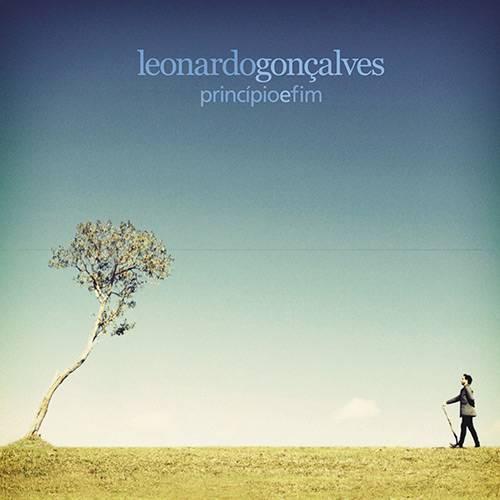 Tudo sobre 'CD Leonardo Gonçalves - Princípio e Fim'