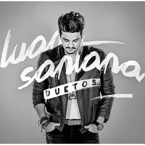 Tudo sobre 'Cd Luan Santana - Duetos'