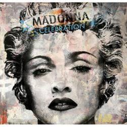 Tudo sobre 'CD Madonna: Celebration'