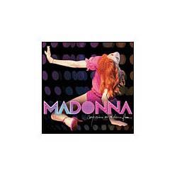 Tudo sobre 'CD Madonna - Confessions On a Dance Floor'