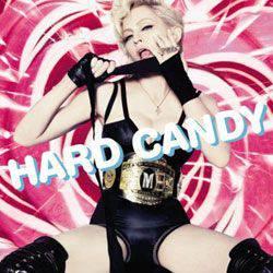 Tudo sobre 'CD Madonna - Hard Candy'