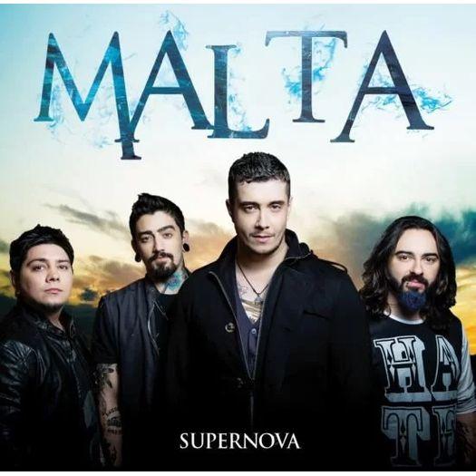 Tudo sobre 'CD Malta - Supernova - 2014'