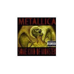 Tudo sobre 'CD Metallica - Some Kind Of Monster'