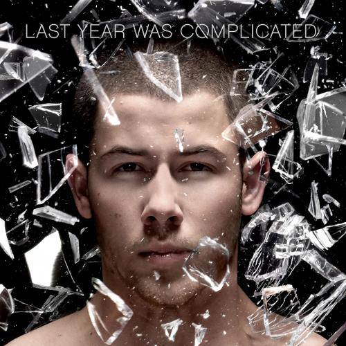 Tudo sobre 'Cd Nick Jonas - Last Year Was Complicated Deluxe Edition'