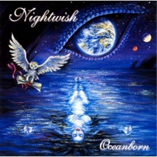 Tudo sobre 'CD Nightwish - Oceanborn'