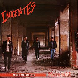 CD os Inocentes - Panico em Sp