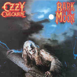 CD Ozzy Osbourne - Bark At The Moon - 953093