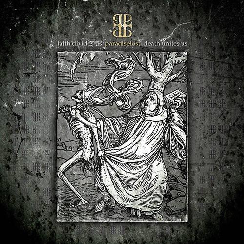 Tudo sobre 'CD Paradise Lost - Faith Divides Us Death Unites Us'