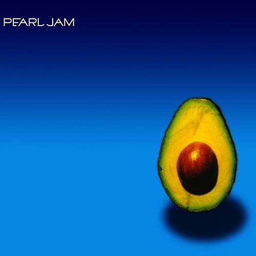 Tudo sobre 'CD Pearl Jam - Pearl Jam'