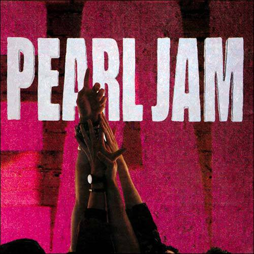 Tudo sobre 'CD Pearl Jam - Ten'