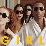 Tudo sobre 'CD - Pharrell Williams: G I R L'