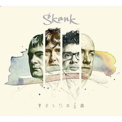 Tudo sobre 'CD - Skank: Velocia'