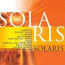 Tudo sobre 'CD Solaris'