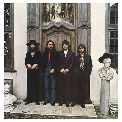 Tudo sobre 'CD - The Beatles - Hey Jude'