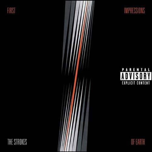 Tudo sobre 'CD The Strokes - First Impressions Of Earth'