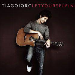 Tudo sobre 'CD Tiago Iorc - Let Yourself In'