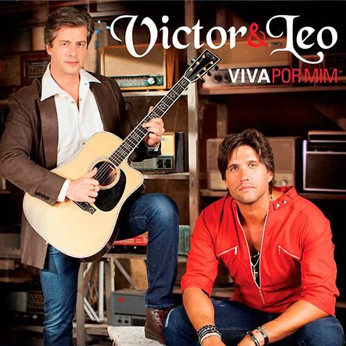 Tudo sobre 'CD Victor & Léo - Viva por Mim'
