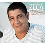 Tudo sobre 'CD Zeca Pagodinho - Vida da Minha Vida'