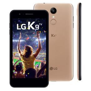 Celular Lg K-9 Lmx-210 Tv Dual - Lmx210bmw.abrakg