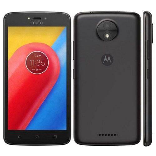 Tudo sobre 'Celular Motorola C 8gb'
