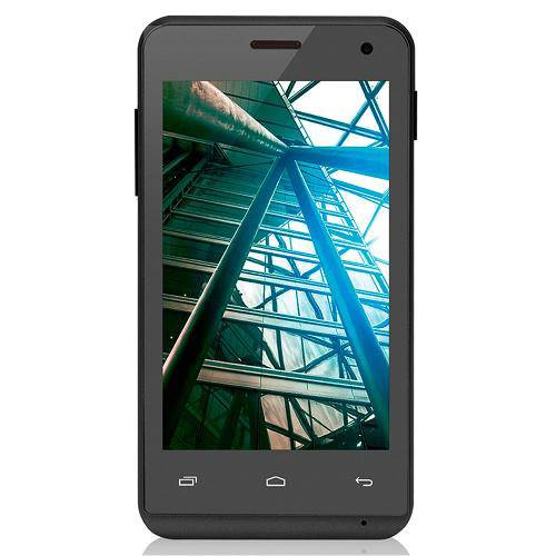 Celular Ms40 Dual P9008 Quad Core Android 4.4 - Multilaser
