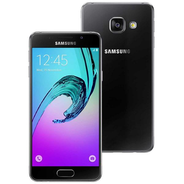 Celular Smartphone Dual Chip Samsung Galaxy A3 A310M