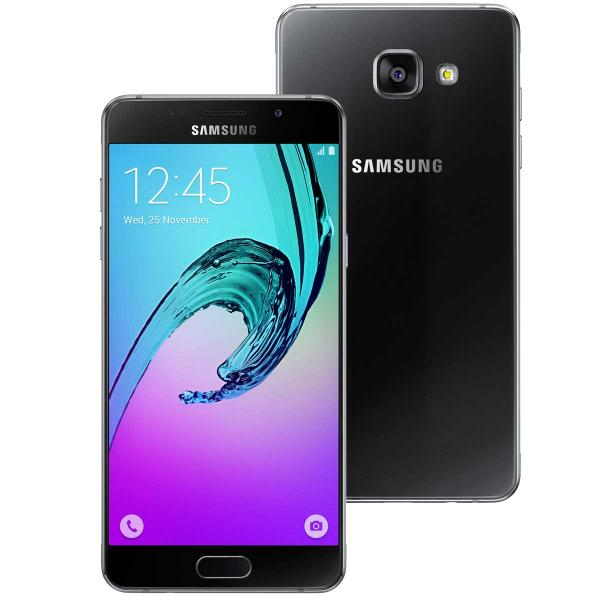 Celular Smartphone Dual Chip Samsung Galaxy A710M