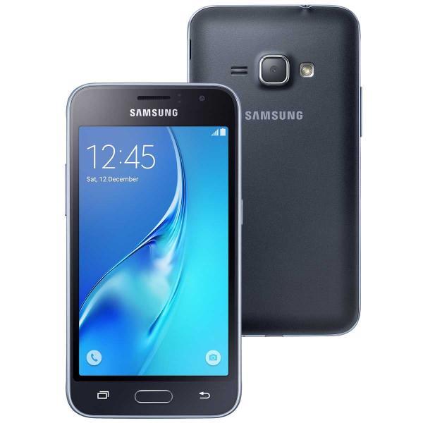 Celular Smartphone Dual Chip Samsung Galaxy J1 2016 J120H