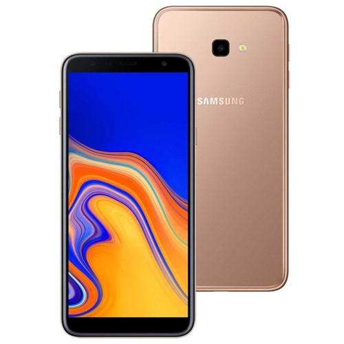 Celular Smartphone Dual Chip Samsung Galaxy J4 Plus Cobre Cobre