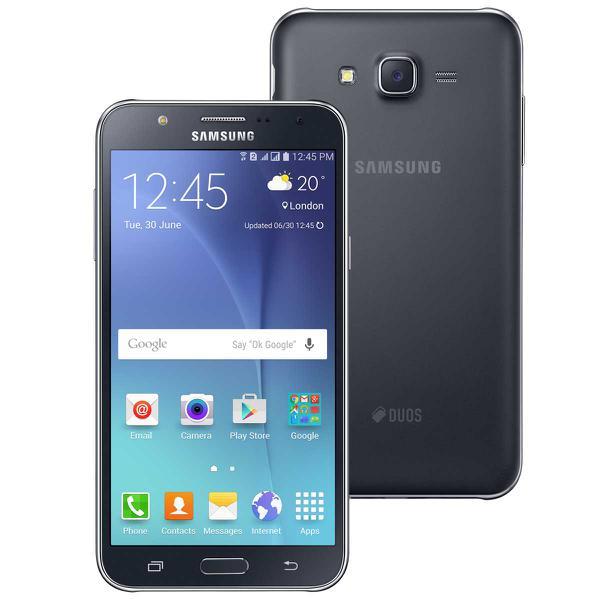 Celular Smartphone Dual Chip Samsung Galaxy J700M