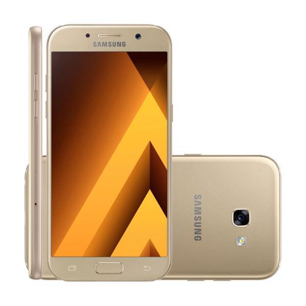 Celular Smartphone Galaxy A5 A520F Dual Chip Samsung