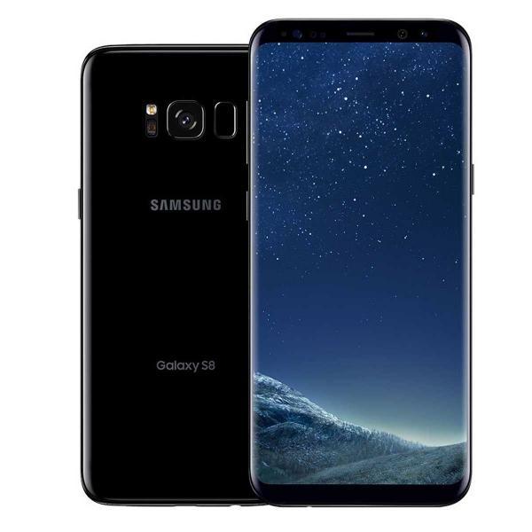 Celular Smartphone Galaxy S8 G950F Dual Chip Samsung