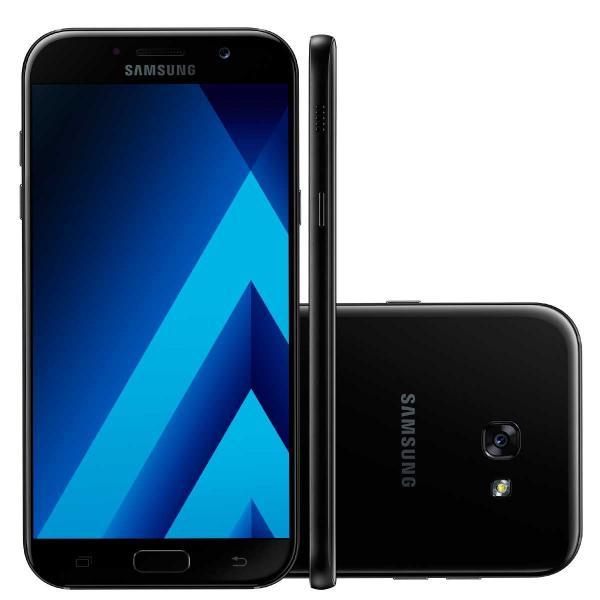 Celular Smartphone Samsung Galaxy A7 2017 Dual Chip