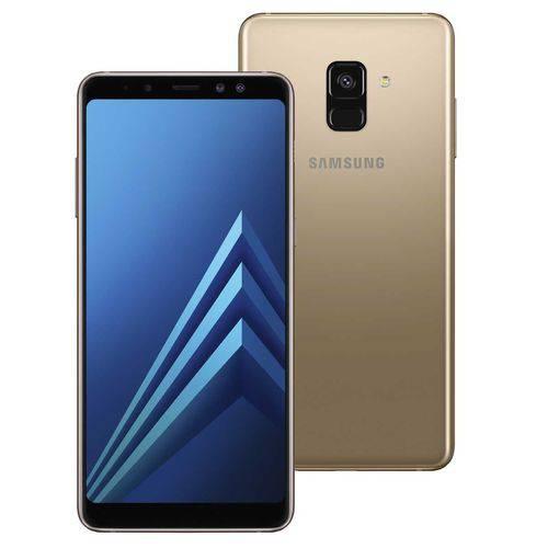 Celular Smartphone Samsung Galaxy A8 2018 Dual Chip