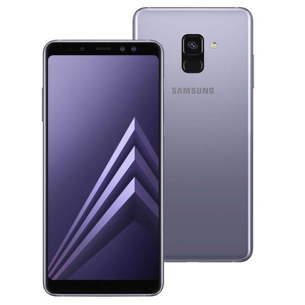Celular Smartphone Samsung Galaxy A8+ 2018 Dual Chip