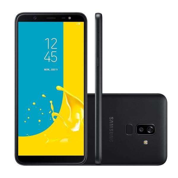 "Celular Smartphone Samsung Galaxy J8 Dual Chip 6"""